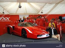 ferrari prototype cars ferrari fxx super car the innovative fxx programme based on the