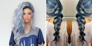 we know what color you should dye your hair playbuzz