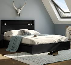 south shore basic queen storage platform bed u0026 reviews wayfair