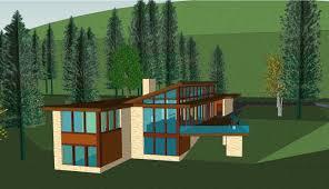 brighter days u2013 usonian ranch u2013 heislen designs