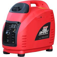 coleman 1200 inverter generator walmart com