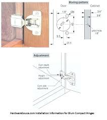 blum cabinet door hinges soft close clip top overlay hinges for zoom how to adjust blum