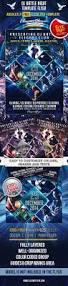 dj battle night u2013 club and party free flyer psd template u2013 by
