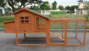 backyard chicken coop home outdoor decoration