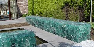Gabion Retaining Wall Ideas Landscaping Network - Retaining wall designs ideas