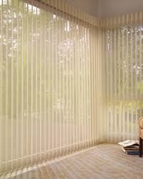 hunterdouglas luminette privacy sheers shades luminettes