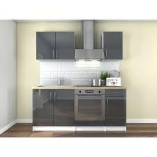 meuble cuisine gris clair meuble cuisine chene fresh cuisine gris clair chene massif design