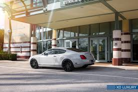 bentley black matte milan aftermarket rims by xo luxury