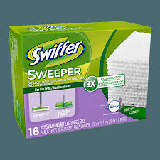 swiffer steam boost laminate floors