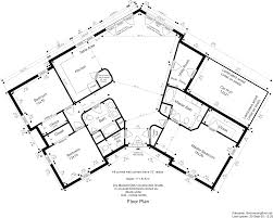 Home Design Generator by 100 Interesting House Plans 1 Story Vista 2503 Total Square