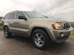 chevy jeep 2007 jeep grand cherokee 5 7 v8 hemi limited 4x4 trade in