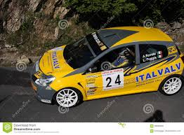 renault rally renault clio rally car editorial image image of prototype 69899940