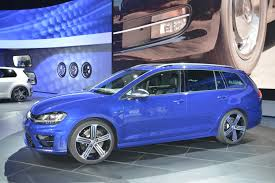 volkswagen green volkswagen golf variant goes from hydrogen green to r performance