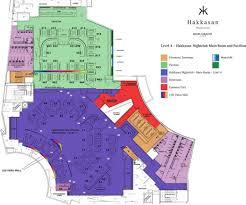 Las Vegas Strip Map by The Golden Nugget Casino Map Mandalay Bay Floor Plan Crtable