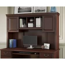 Computer Desks With Hutch Kathy Ireland Office Bennington Hutch Free Shipping Today