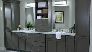 video custom bath cabinetry martha stewart