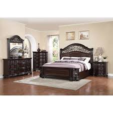 Furniture Bedroom Set Furniture Winkelman King Panel 4 Bedroom Set Surprising