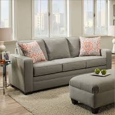 Simmons Upholstery Miramar Sofa In Ash By Simmons Upholstery And Casegoods 9064 03