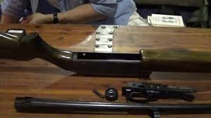 how to take it apart episode 1 winchester model 1200 sears