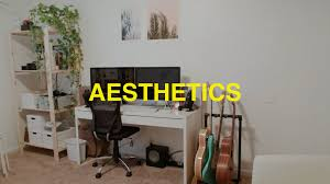 Ikea Office Creative My Creative Space Room Office U0026 Desk Tour Youtube