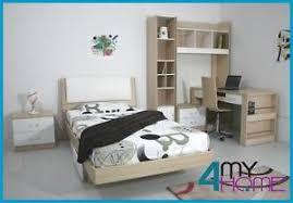 kids bedroom suites quality king single bed bedside desk bookcase kids bedroom suite