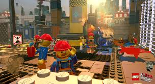 the lego movie game review gamerheadquarters