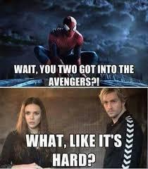 Avengers Memes - avenger memes day 26 marvel amino
