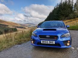 subaru prodrive review subaru wrx sti the i newspaper online inews