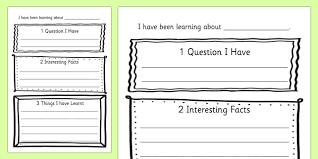 non fiction reading response worksheets non fiction reading