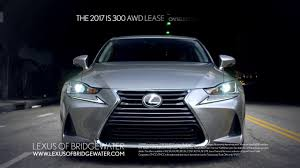 lexus lease specials 2017 august lexus is special youtube
