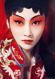 Chinese Halloween Costume 25 Chinese Makeup Ideas Love Culture Clothing