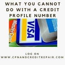 legality of credit profile numbers personal finance pinterest