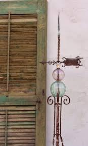 decorative lightning rods for homes 125 best weathervanes lightning rods images on pinterest