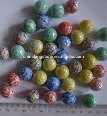 volume produce cheap small glass balls souvenir decorative
