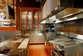 Kitchen Design Seattle Seattle Washington Test Kitchen And Event Center Bargreen Ellingson