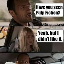 Pulp Fiction Memes - pulp fiction by andromania meme center