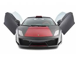 Lamborghini Gallardo Front - 2011 hamann lamborghini gallardo lp560 4 victory ii front open