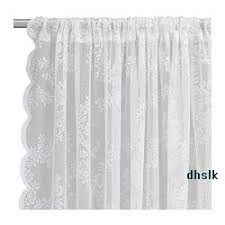 Panel Drapes Ikea Ikea Curtains Lace Decorate The House With Beautiful Curtains