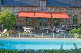 rennes chambre d hote chambres d hôtes avec piscine en bretagne près de rennes tillac