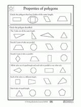 3rd grade 4th grade math worksheets 3 d shapes greatschools