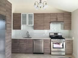 Installing Ceramic Wall Tile Kitchen Backsplash Laminate Cabinet For Modern Interior Design With Glossy