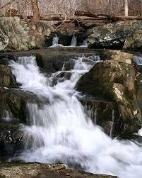 Maryland Waterfalls images Gunpowder falls waterfall located in gunpowder state park located jpg