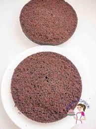 the best chocolate mousse cake filling recipe veena azmanov