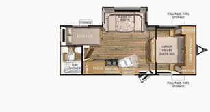 Shadow Cruiser Floor Plans All Inventory Vogt Rv Centers