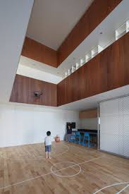 indoor basketball court in the basement dream home maybe a