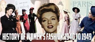 1940s fashion u2013 women u0027s hairstyles during the war glamourdaze