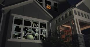 Halloween Flying Ghost Projector by Kid Friendly Halloween Projection Videos Staff Picks