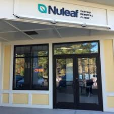 nuleaf tattoo removal clinic acne treatment 3979 albany post