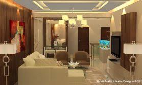 home interior work eldeco home interior designing project