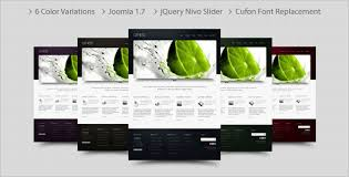 best free and premium professional joomla templates themes
